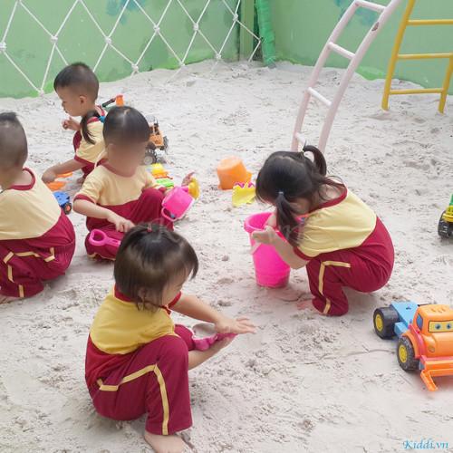 Trường Mầm non Jumbokiz - Trần Xuân Soạn