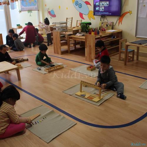 Little Sol Montessori Preschool - Trường Chinh (Cơ sở 1)