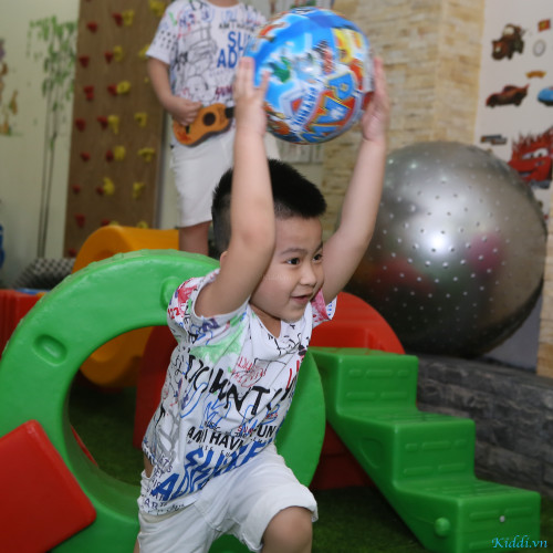 Magic Bean Preschool - Mỗ Lao