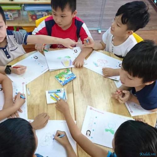 Kinderhouse Montessori Preschool - Gamuda Garden