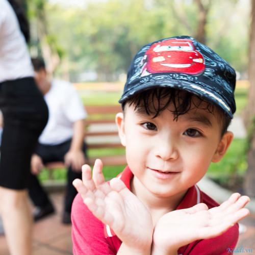 Trường Mầm non Quốc tế WorldKids - Nguyễn Thị Minh Khai ( Cơ sở 1)
