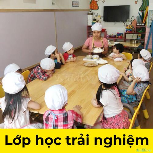 Himawari Kindergarten Cơ Sở 2 - Minh Khai