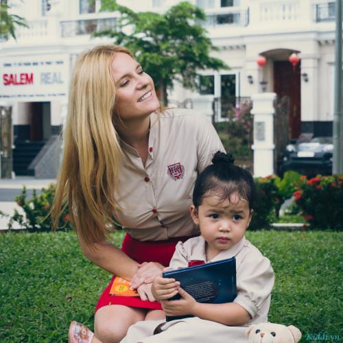 Harvard Junior Montessori - Quận Phú Nhuận
