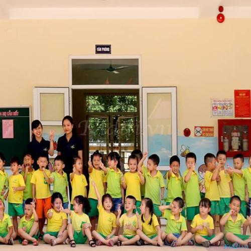 Trường Mầm non Family Hạ Long - KĐT Hòn Cặp Bè