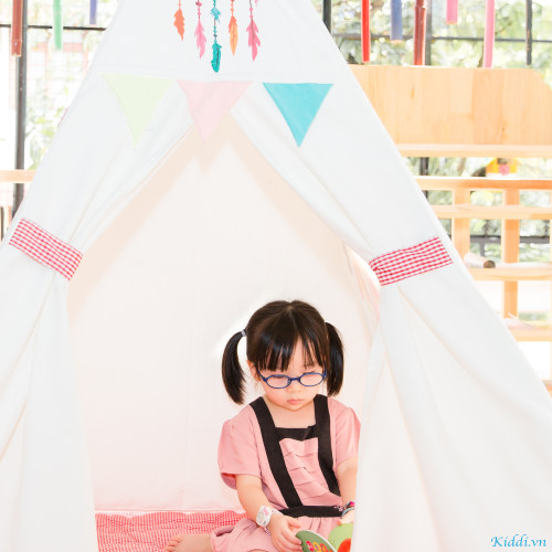 Trường Mầm Non Quốc Tế & Song Ngữ Wonderkids Kindergarten - Trung Sơn