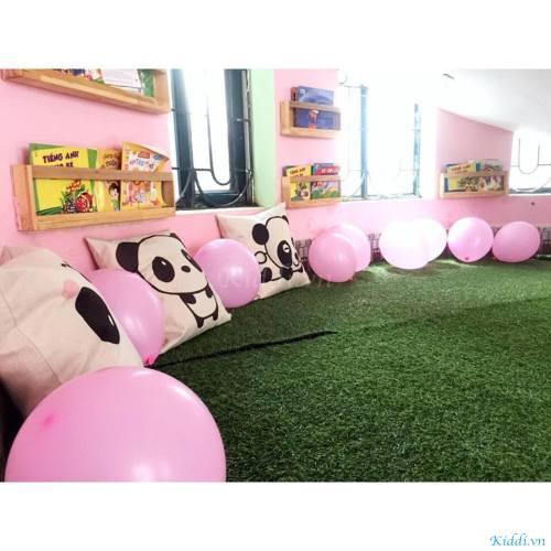 Trường mầm non Ngôi Nhà Gấu Trúc (Panda House Montessori Preschool) - Lĩnh Nam