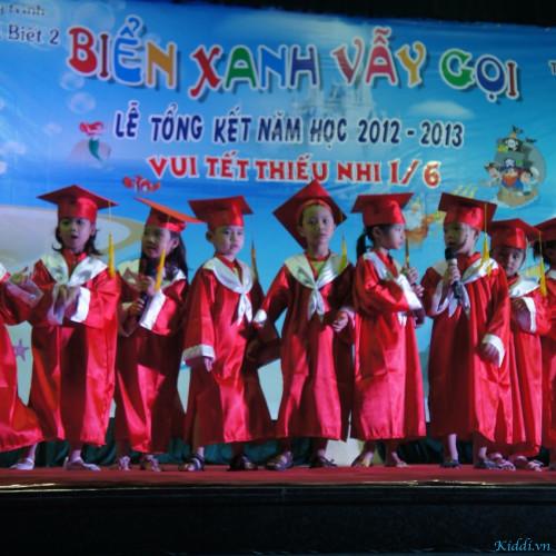 Trường Mầm non BiBi - Phương Mai (Cơ sở 3)