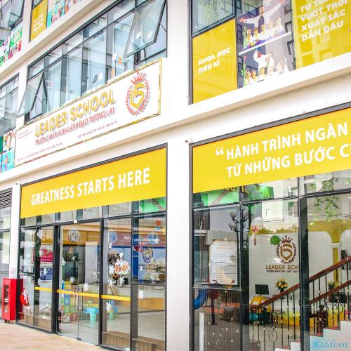 Trường Mầm non Song ngữ Leader School - Campus Mỹ Đình