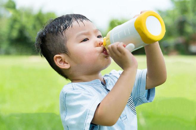 5 lưu ý giúp bé yêu tránh xa cảm cúm