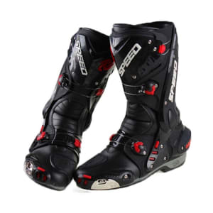 New Style Motorcycle Boots