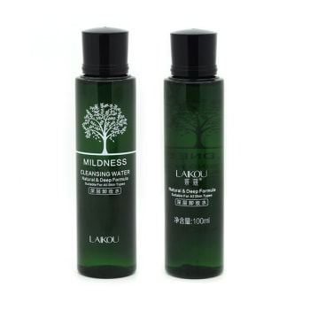Korean Cosmetics Olive Cleansing