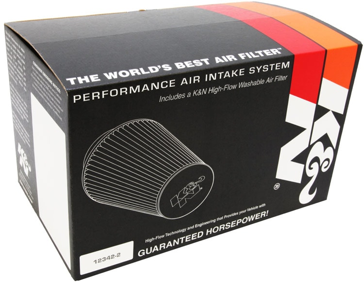 K/&N Cold Air Intake Kit: High Performance Guaranteed to Increase Horsepower: 50-State Legal: 2004-2008 MITSUBISHI Colt CZC Cabriolet, Colt VI 57-0649