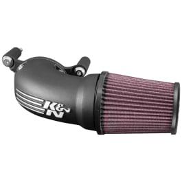 63-1137 K&N Performance Air Intake System