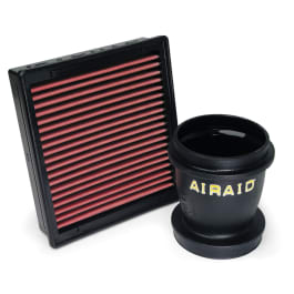 300-728 AIRAID Junior Air Intake System