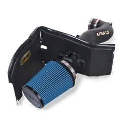 513-163 AIRAID Performance Air Intake System