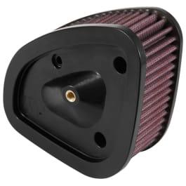 HD-1717 K&N Filtres à Air de Remplacement