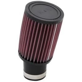 RU-1780 K&N Universal Clamp-On Air Filter