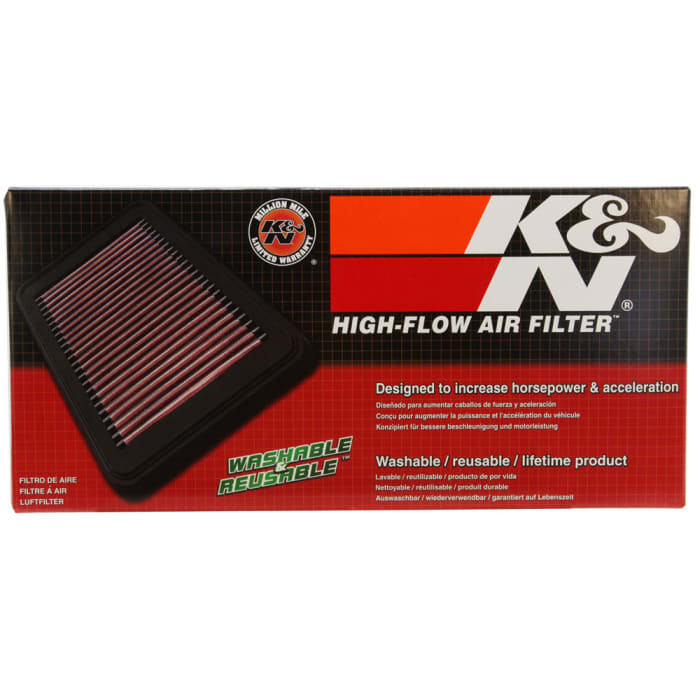 Luber-finer AF7965 Heavy Duty Air Filter