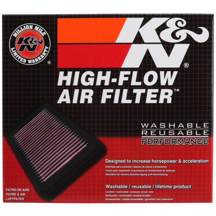 Filter K/&N Filters 33-2209 Luftfilter Luftfilter