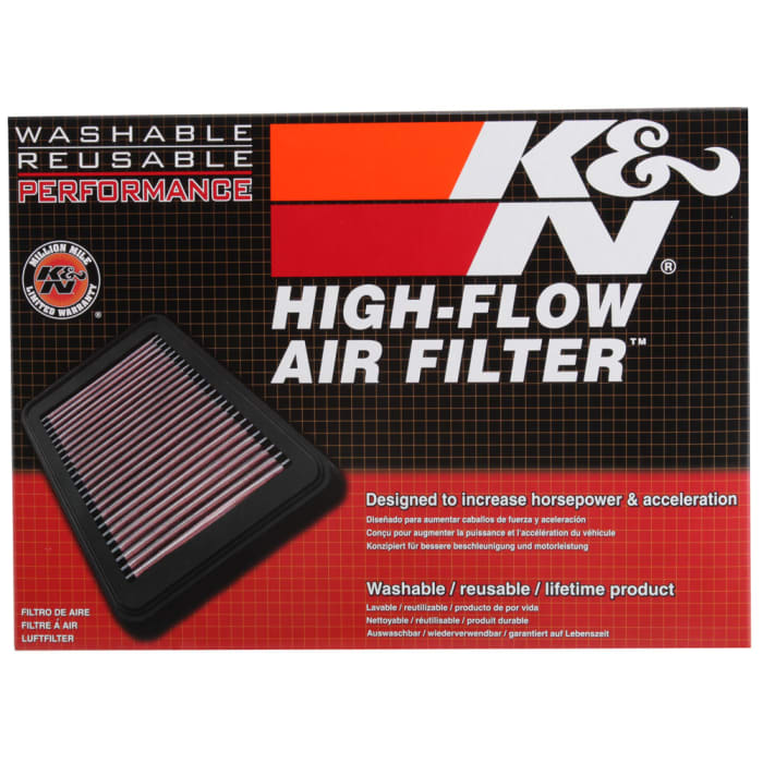 33 2337/ K /& N High Flow Filtre /à air