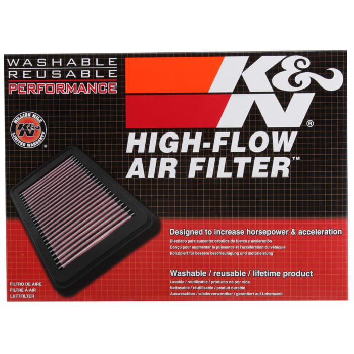 K/&N 33-2959 High Performance Replacement Air Filter K/&N Engineering