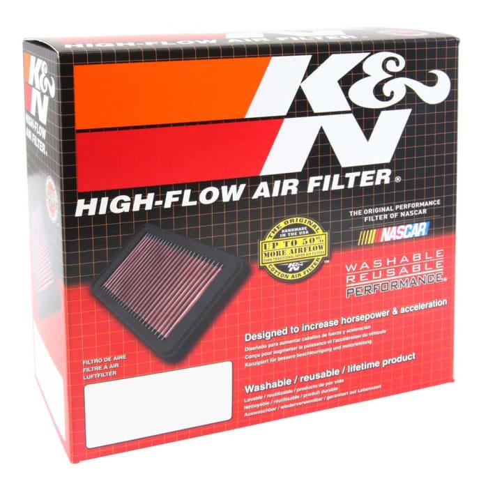 K/&N HA-6088 Honda High Performance Replacement Air Filter K/&N Engineering