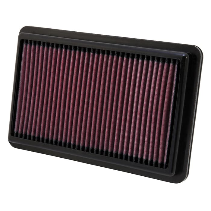 49530 Air Filter Panel WIX Filters Pack of 1
