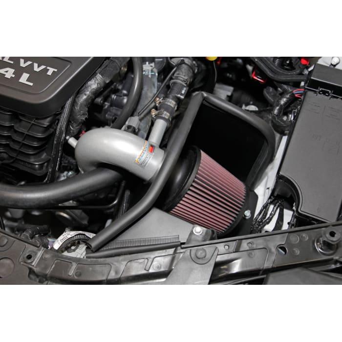 69-2549TS K/&N Performance Intake Kit