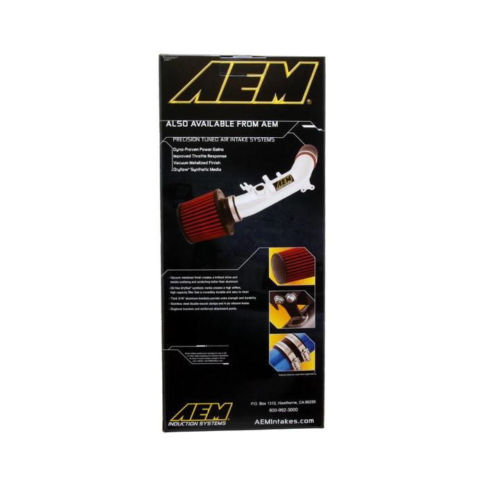 AEM DryFlow Air Filter CHEVROLET EXPRESS VAN 4.8L 6.0L-V8 AE-10986