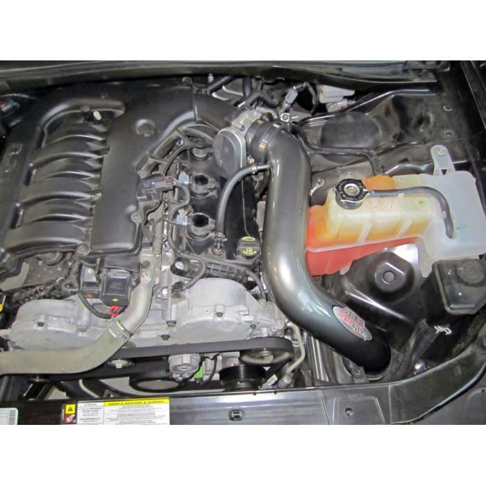AEM 21-696P Cold Air Intake System for 2009-2010 Dodge Challenger 3.5L V6 C.A.S.