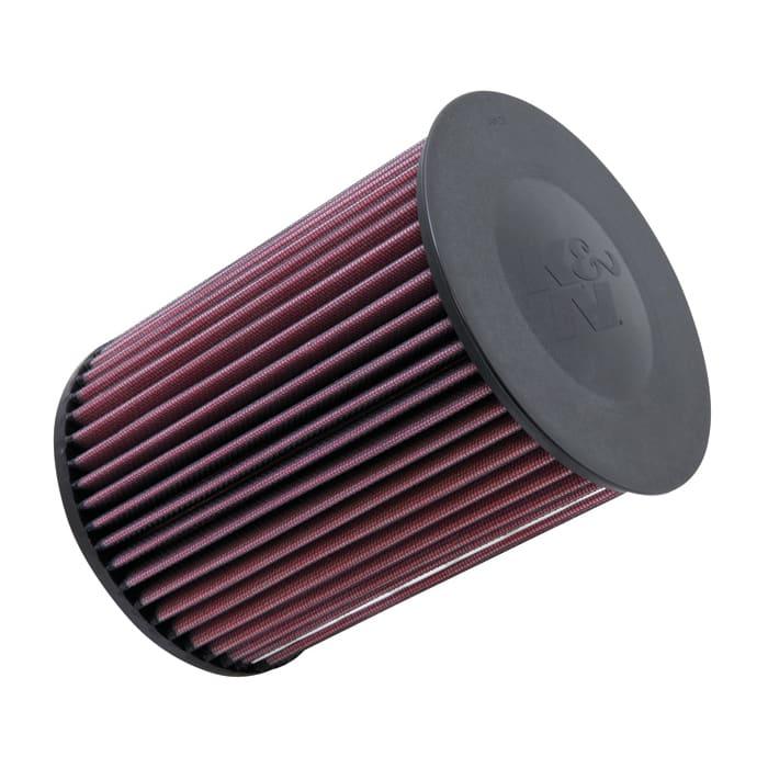 K/&N E-0662 Filtre /à air de remplacement