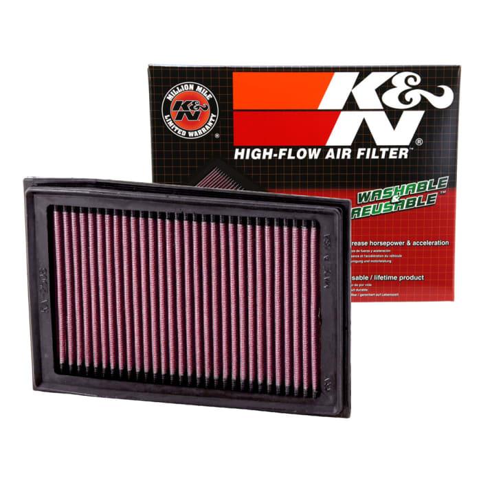 K/&N Engineering KA-2008 High Flow Air Filter