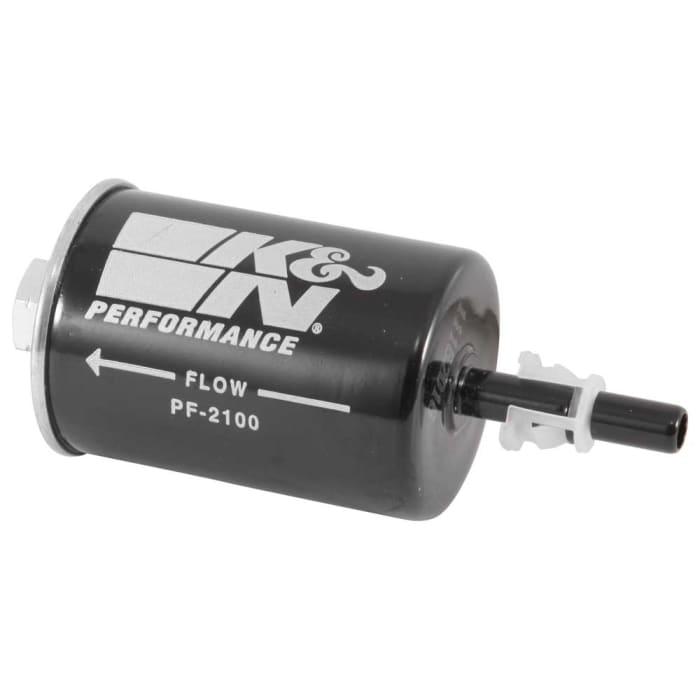 Parts Master 73311 Fuel Filter