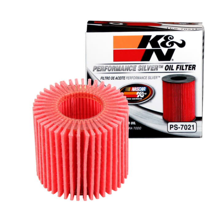 Performance K/&N Filters PS-2005 High Flow Oil Filter For Sale