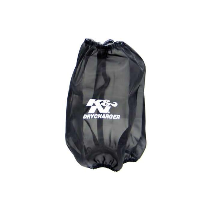 K/&N RF-1012DK Black Drycharger Filter Wrap For Your K/&N RF-1012 Filter