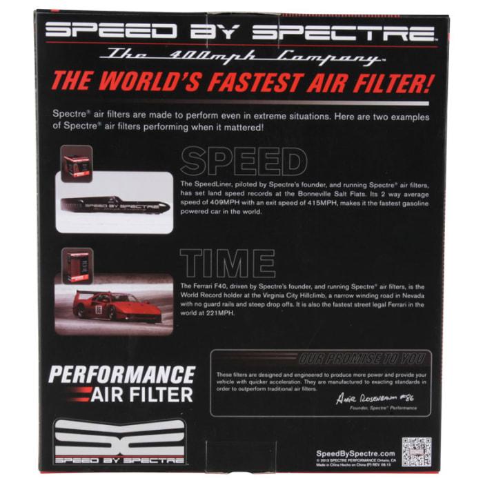 Spectre Performance HPR9360 Air Filter