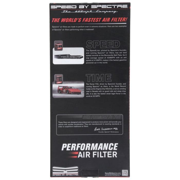 Spectre Performance HPR3914 Air Filter SPE-HPR3914
