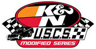 K&N Racing Contingency Requirements for USCS Modified Series