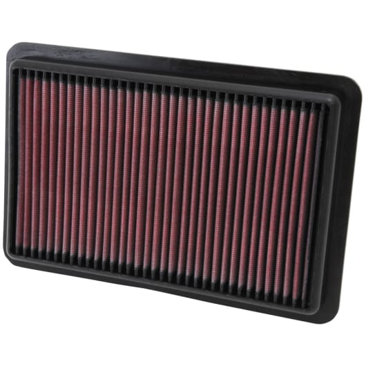 BORG /& BECK AIR FILTER FOR MAZDA 6 PETROL 2.0 ESTATE 108KW