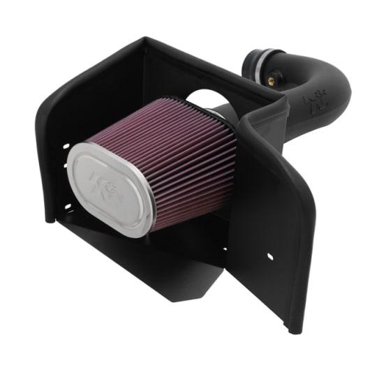 K/&N 57-1529 Performance Air Intake System
