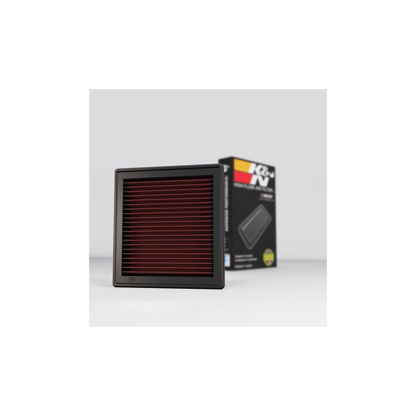 Luber-finer AF4038 Heavy Duty Air Filter