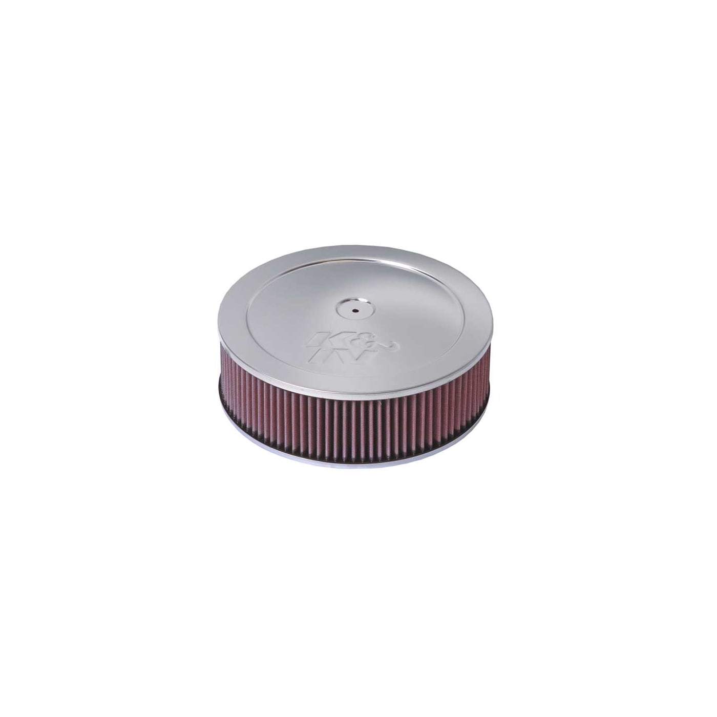 K/&N Filters 60-1150 Custom Air Cleaner Assembly