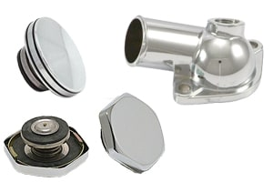Cooling System Accessories