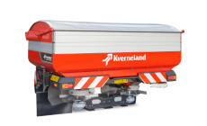 Kverneland Spreading Equipment
