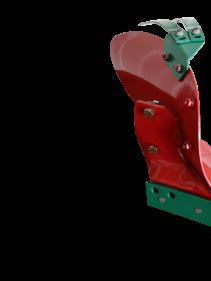 Kverneland Ecomat - blades - roller - animated