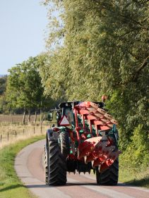 KV 2300 S transport