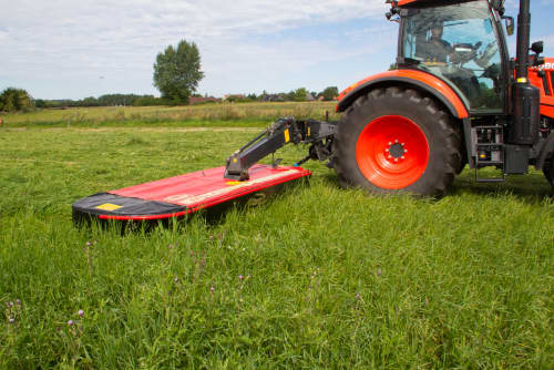 Rear Mounted Disc Mowers hydraulic suspended - Vicon EXTRA