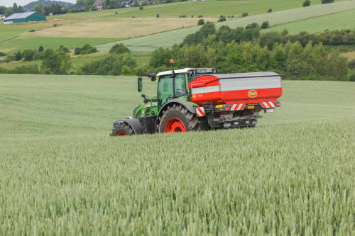 Disc Spreaders - Vicon RotaFlow RO-EDW, operating efficient and providing long range spreading