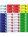Christmas Address Labels , Labels4Kids