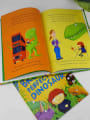 Personalised Book for Kids - Dinosaur Story Adventure